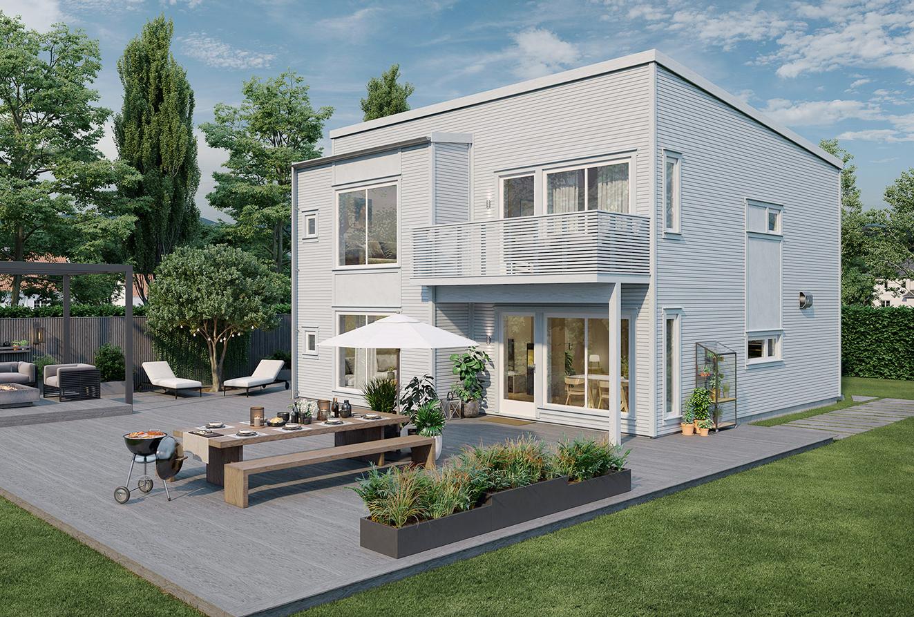 Hvilke hustyper finnes på markedet?